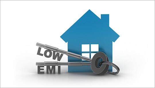 EMI vs Pre EMI