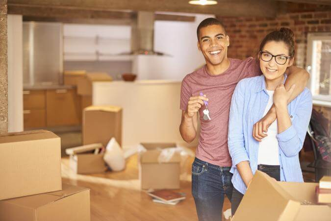 What are the benefits of Buying a House in 20s?