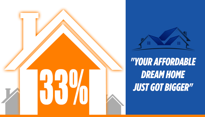 PMAYU: Your Dream Home Just Got Bigger by 33%