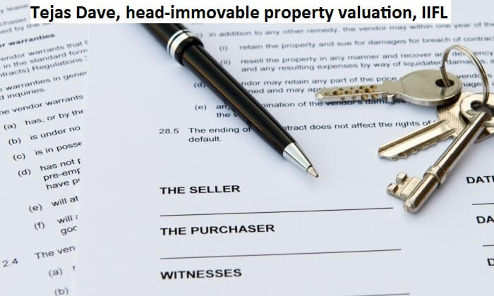 Have you checked these technical property papers before taking the keys?