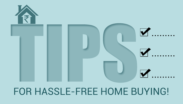 Tips For Hassle-Free Home Buying