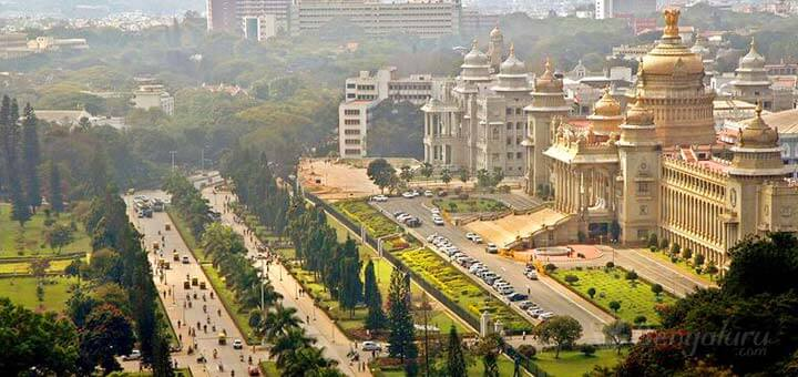 What are the Best Real Estate Areas in Bangalore?