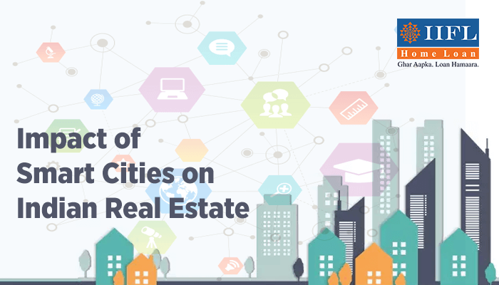 IIFL   Home   Loans   -   Impact   of   Smart   Cities   on   Indian   Real   Estate