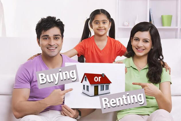 Rent Vs Buy: To Rent or Buy a Home?
