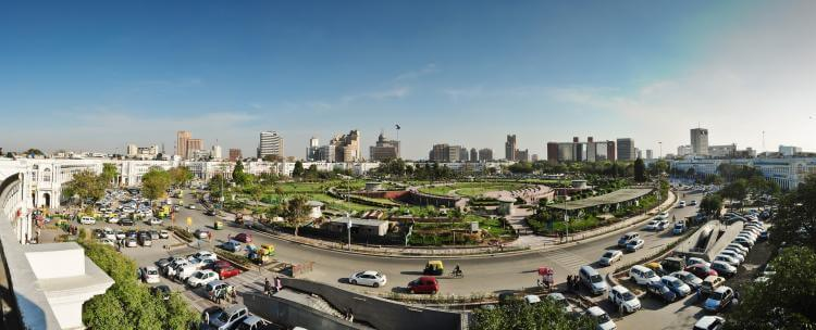 What are the Best Areas to Invest in Property in Delhi/NCR?  IIFL Blog