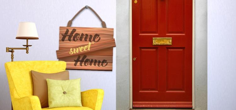 10 Simple Ways to Make Your Home a Happier Place