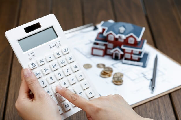 What is the perfect CIBIL score for a home loan?