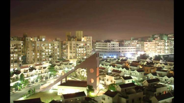 Some of the Best Places to Invest in Pune