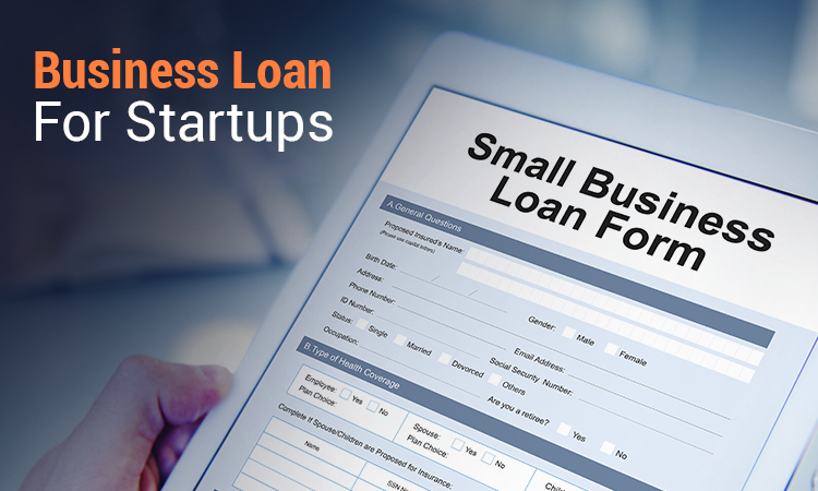 Startup Loan for New Business