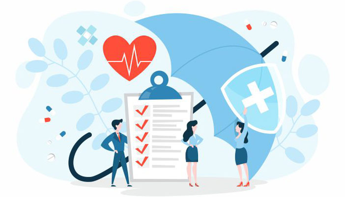 What are the benefits of a family floater plan of health insurance?