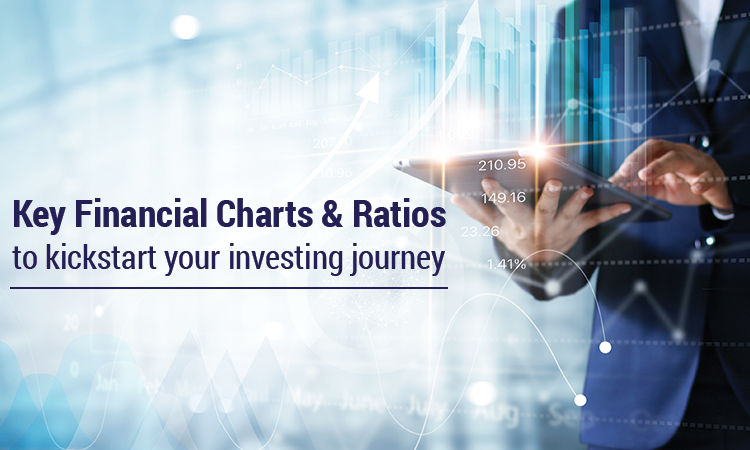 5 charts and ratios to kickstart your investing journey