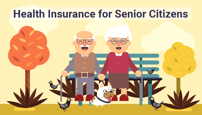 5 Things to Know Before Buying Senior Citizen Health Insurance.