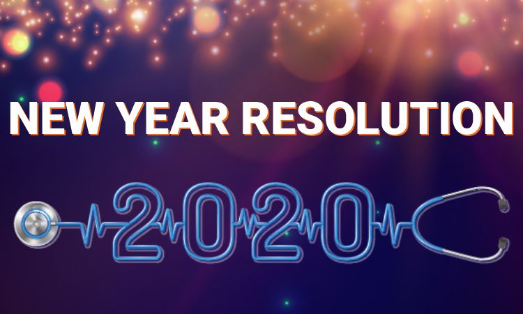 Here's what your number one resolution should be this New Year