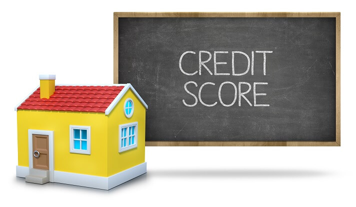 Can I Qualify for a Home Loan at Low Credit Score?