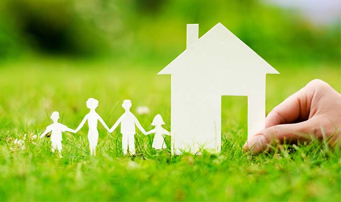 Real Estate Sector Going Green