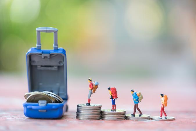 Personal Loan For Travel And Holidays
