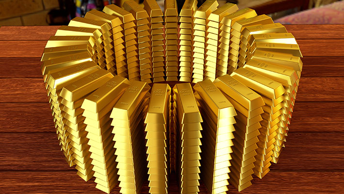 The Sovereign Gold Bonds Model & Salient Features of Investing In Gold Bonds