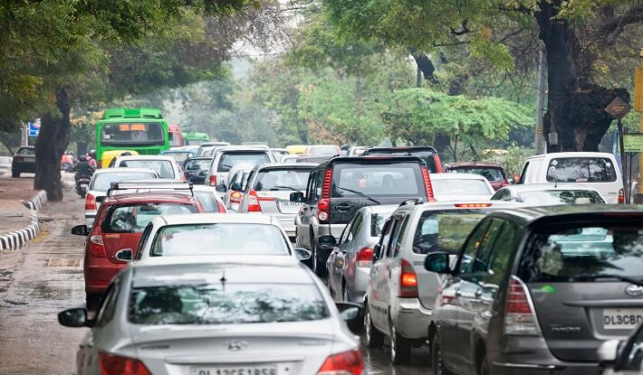 It's Time to Go Green with Commercial Vehicles in India