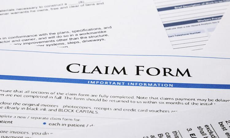 How to Make a Successful Insurance Claim?
