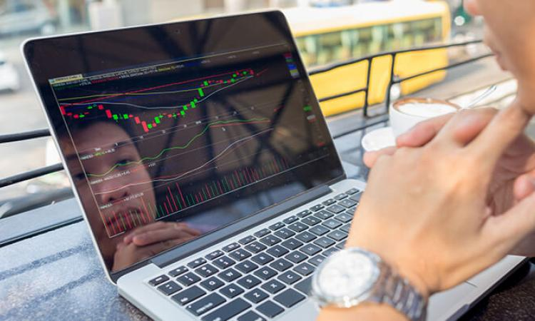 Online Trading is here to Stay