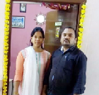 A. Durga Devi