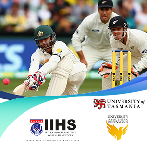 Advanced Diploma in Physiotherapy (pathway to bachelors in sports & exercise science from the university of southern queensland )