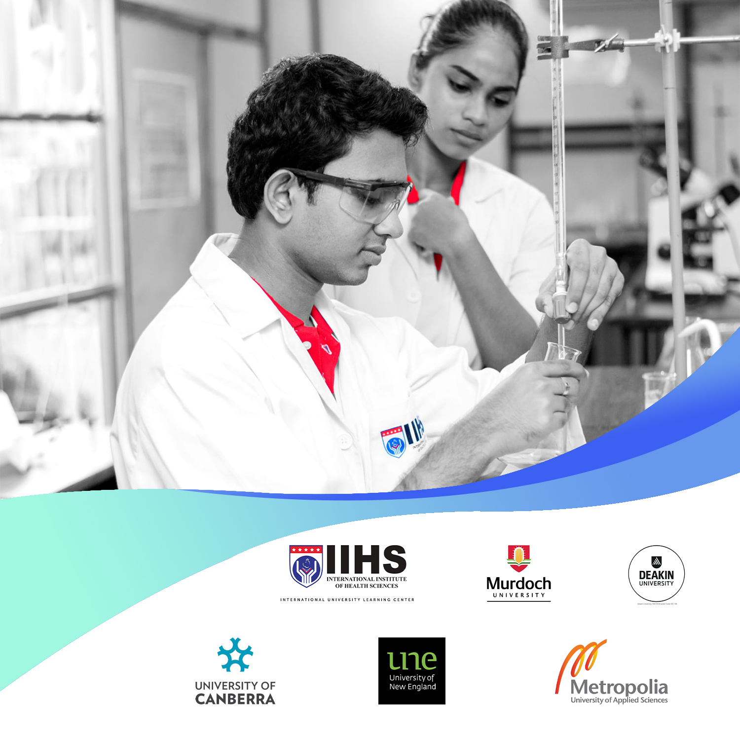 Advanced Diploma in Biomedical Science