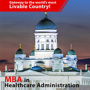 MBA in Healthcare Administration