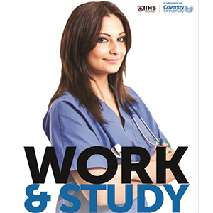Coventry University – BSc. (Hons.) Nursing Studies