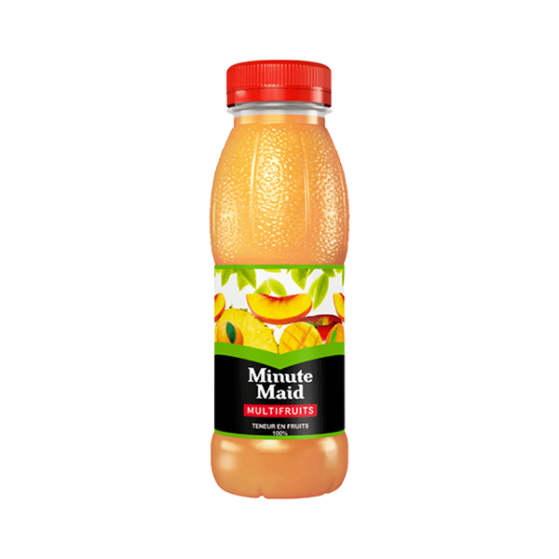 Minute Maid Multifruits 20cl