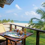Beach hotels in Sri Lanka