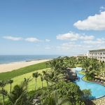 Luxury hotel in Negombo