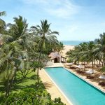 Beach Hotel in Negombo