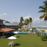 Beach hotels in Hikkaduwa