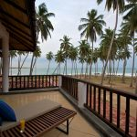 Beach Hotel in Arugam Bay