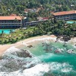 Beach resort in Galle