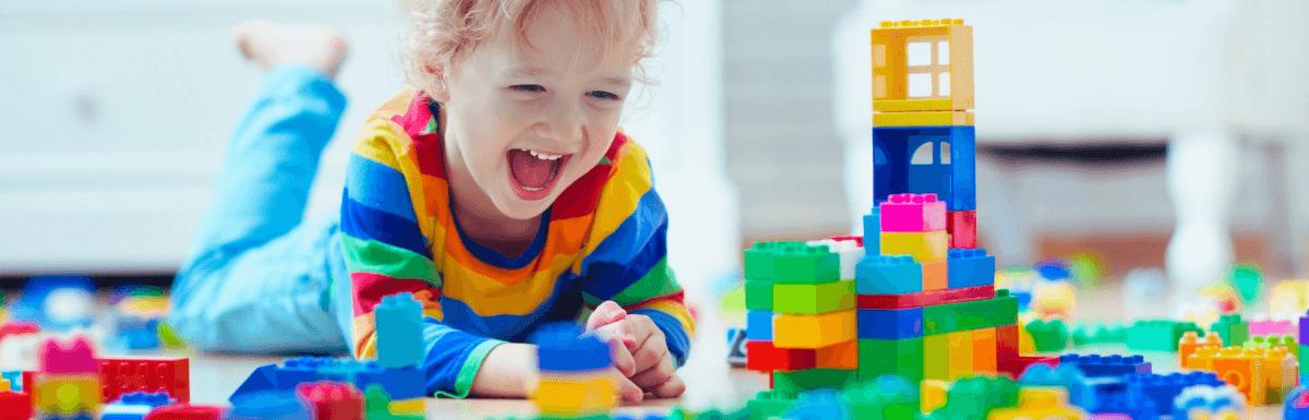 5 juegos para niños que ayudan a desarrollar la inteligencia