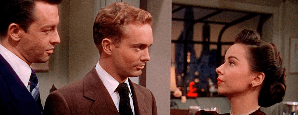 La soga (1948)