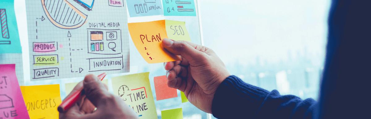 Definir objetivos con la regla SMART