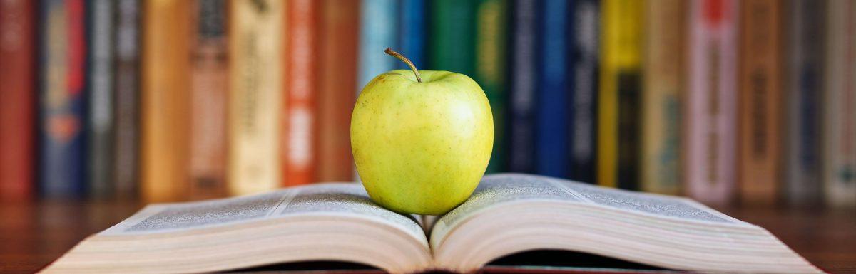 5 libros sobre Dietética