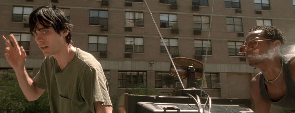 8 películas montaje cinematográfico