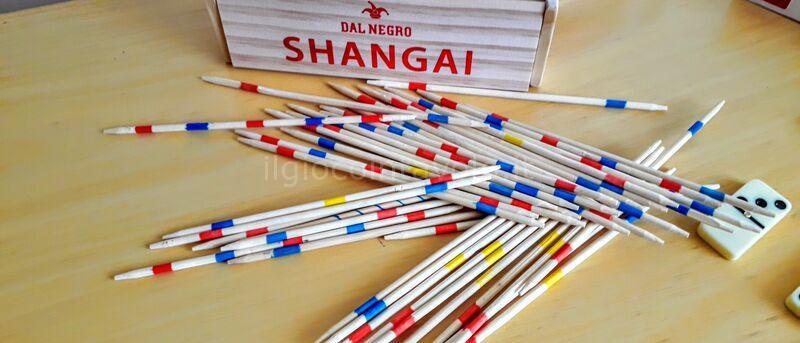Shangai gioco di abilità