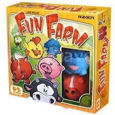 m.uplay.it: Fun Farm | gioco da tavolo Post Scriptum