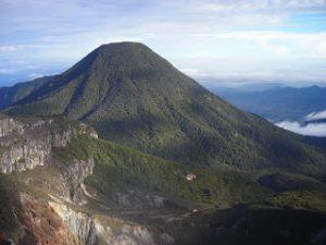 gunung pangrango