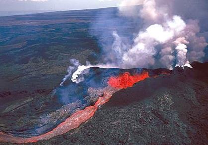 15 Gunung Paling Berbahaya di Dunia