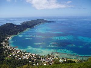8 Karakteristik Samudera Pasifik Paling Lengkap