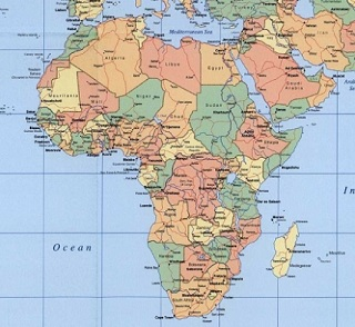 5 Karakteristik Benua Afrika Lengkap dengan Penjelasannya