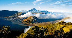 Gunung di Jawa Timur