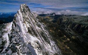 Pegunungan Barisan Sudirman