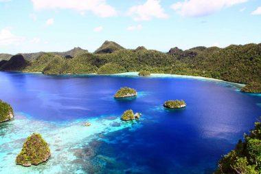 65+ Gambar Alam Indonesia Yang Indah